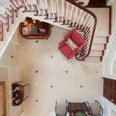 Lincolnshire Limestone Flooring