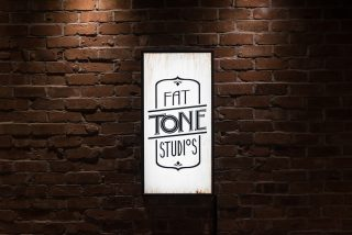 Fat Tone Studios, Recording Studio Peterborough, Music Studio Peterborough, Music Photographer Peterborough, Commercial Photographer Peterborough