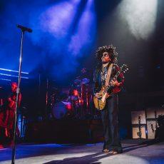 Lenny Kravitz at Manchester Apollo