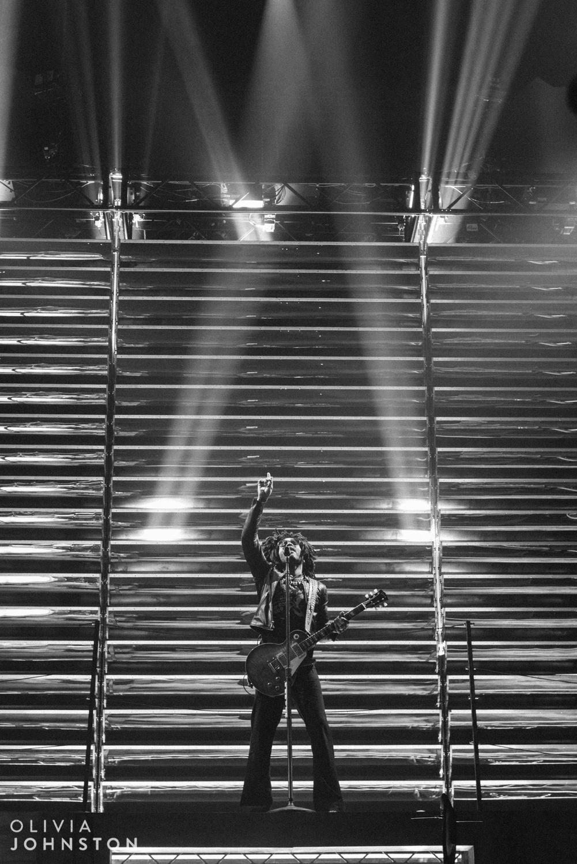 Lenny Kravitz, Manchester O2 Apollo, Leeds Photographer, Pure Grain Audio, Music Photographer, Olivia Johnston Photography, Olivia Johnston Photographic