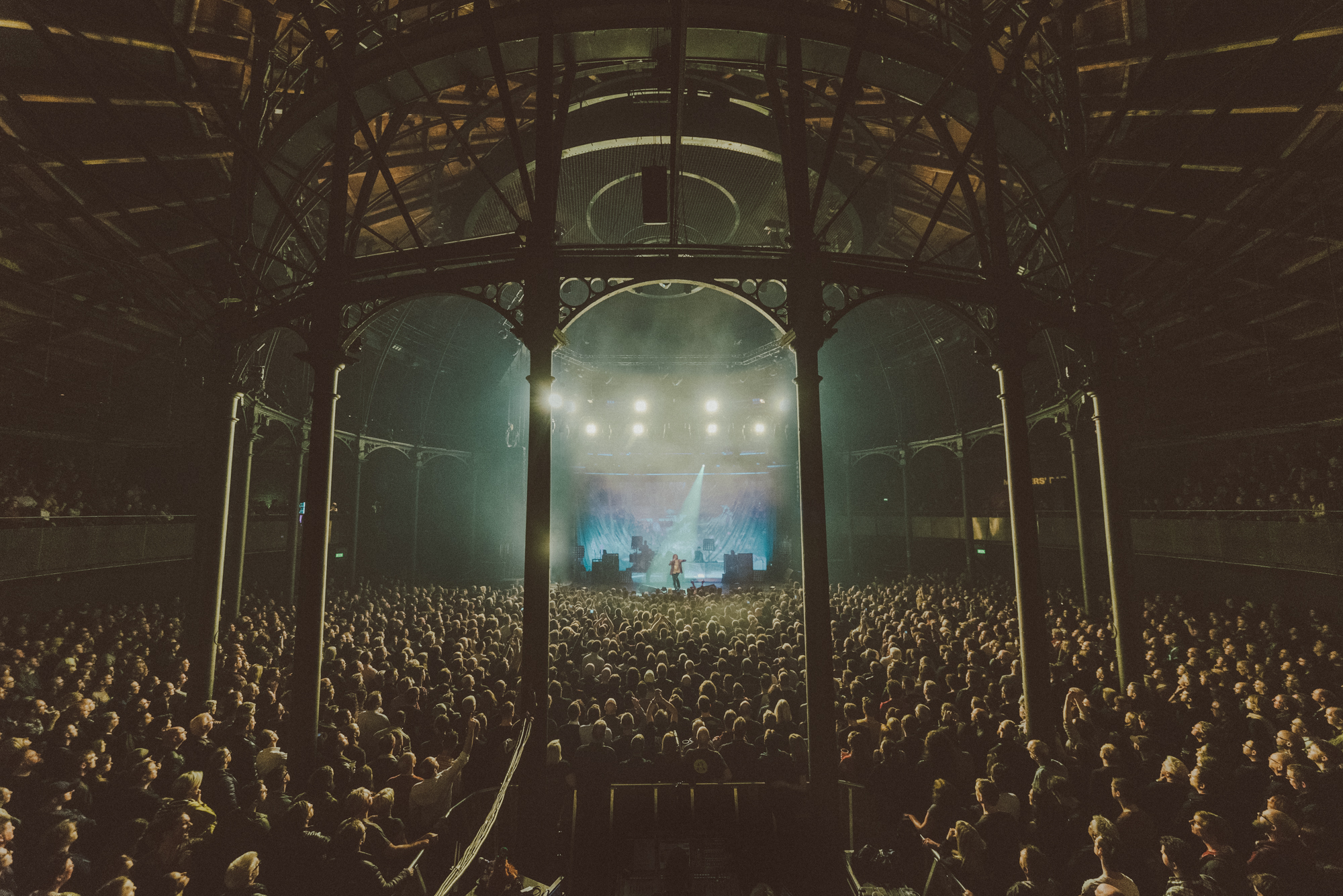 Rival Sons Roundhouse