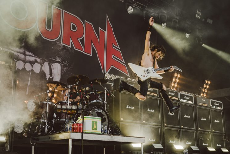 Airbourne, Ramblin Man Fair, Leeds Photographer, Music Photographer, Yorkshire Photographer, Olivia Johnston Photography, Olivia Johnston Photography Leeds