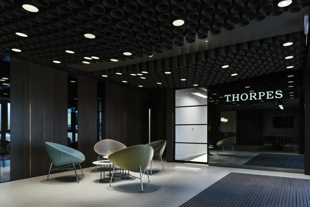 Thorpes Joinery, Olivia Johnston Photography, Architecture Photographer Leeds, Architectural Photography, Commercial photographer Leeds, Interior photography